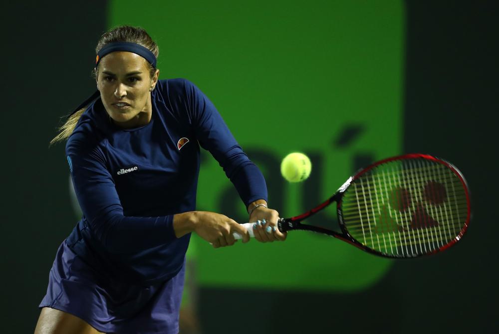 Caroline Wozniacki claims Miami Open crowd made death threats
