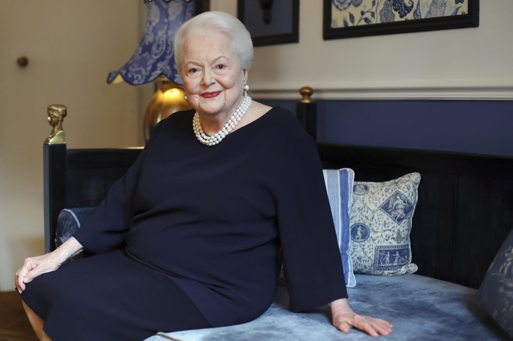 Olivia de Havilland's 'Feud' suit tossed by appeals court