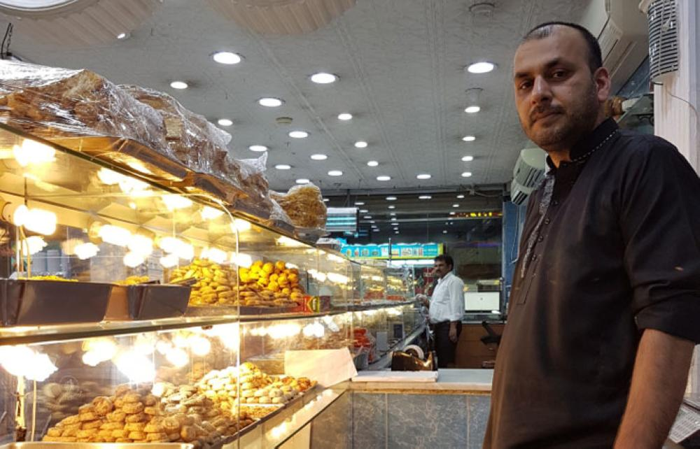 Mass exit of expat families leaves a bitter taste for sweet sellers