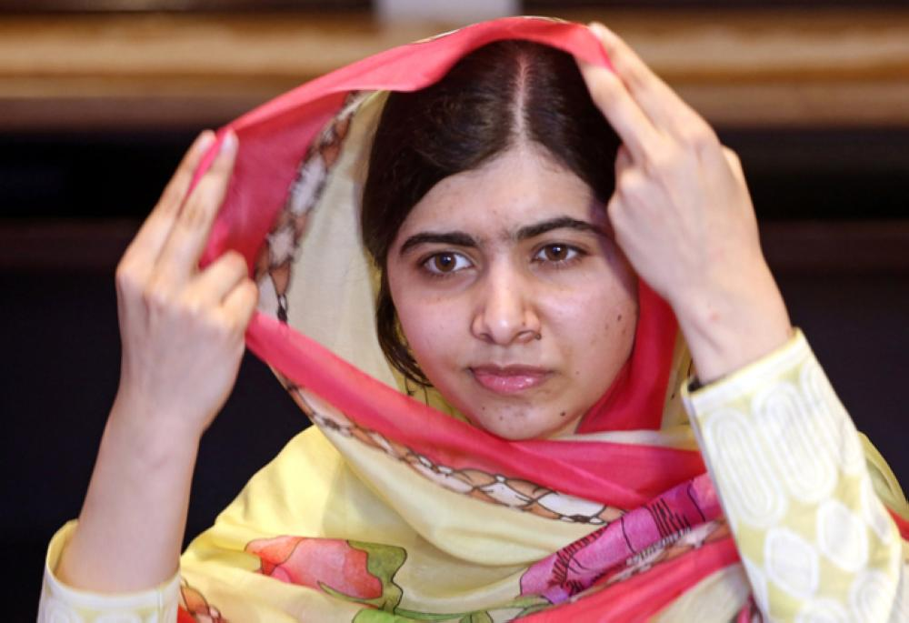 Malala Yousafzai makes 1st return to Pakistan since Taliban shot her
