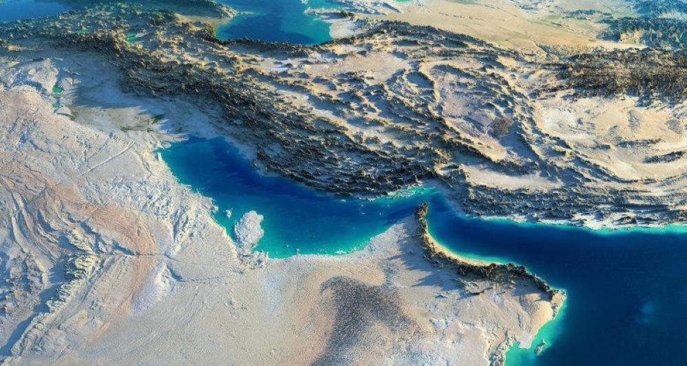 Saudi Arabia to set up military base, nuclear waste burial site on Salwa border