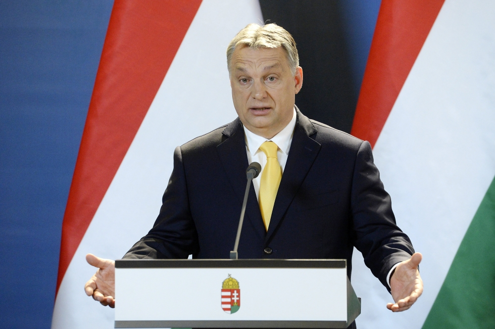 Hungary's PM to make 'significant changes' in government
