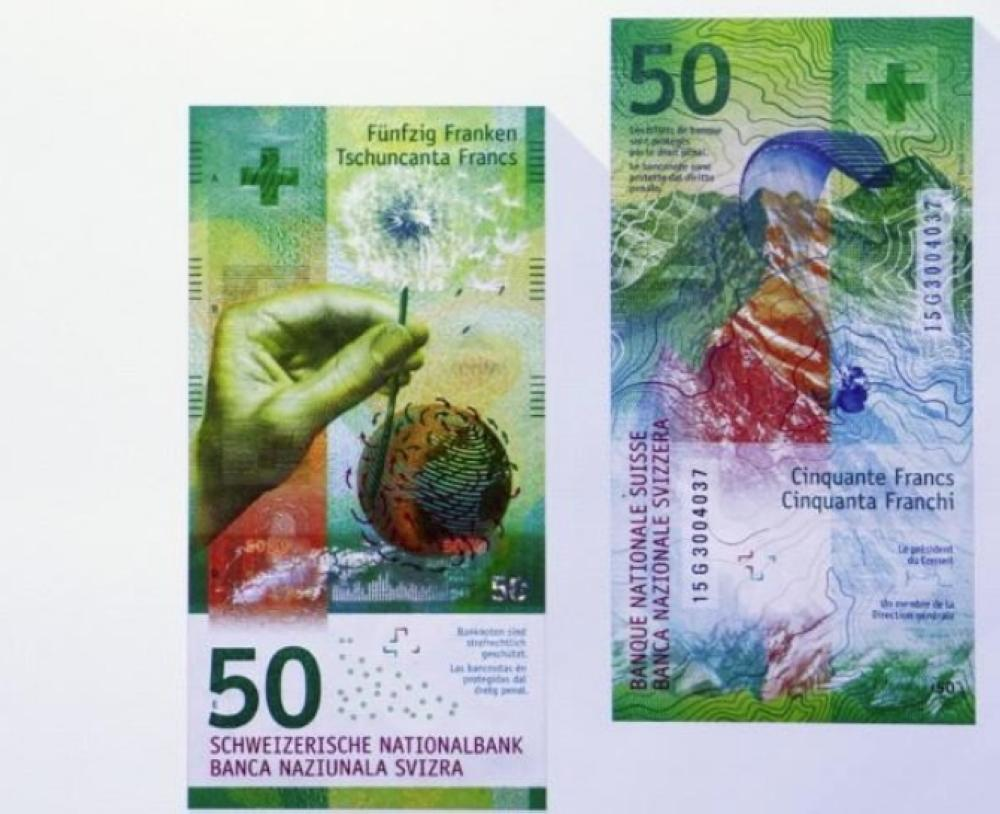 Swiss Franc Slide Raises Russia Puzzle