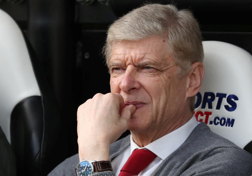 Arsene Wenger will leave Arsenal with an untouchable legacy
