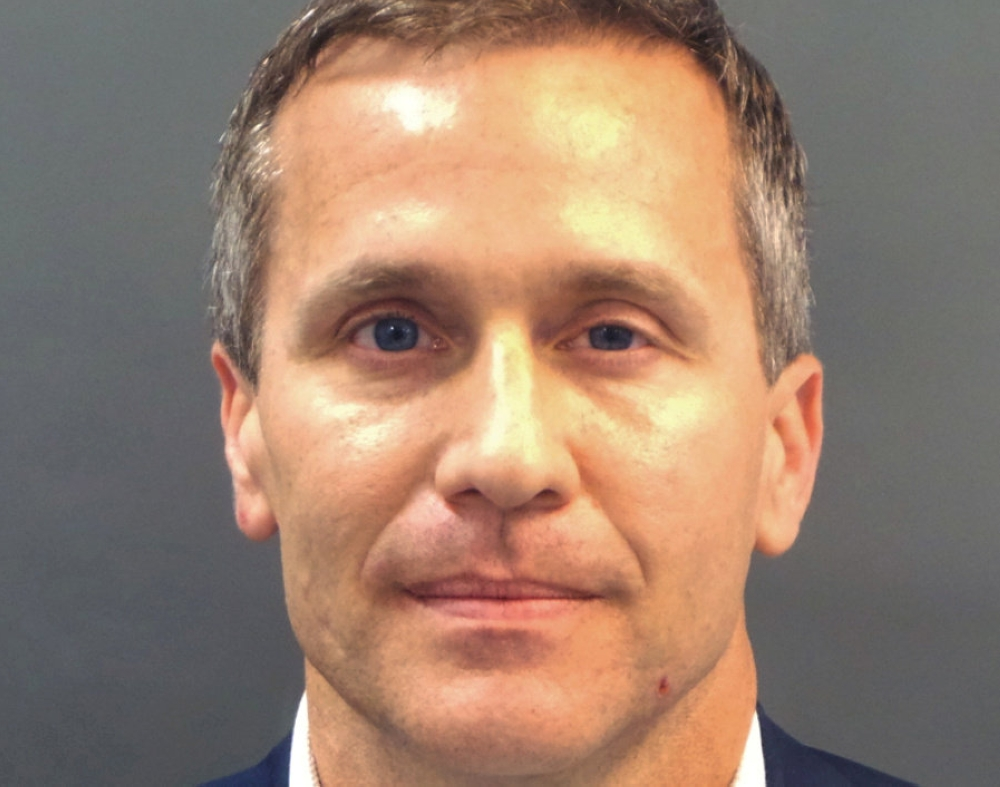 Time running out for potential case against Gov. Greitens' charity