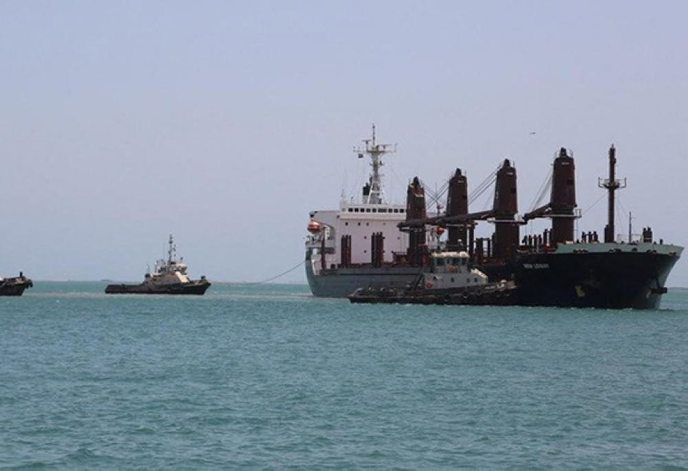 Houthis detaining 19 oil vessels, Saudi ambassador to Yemen confirms