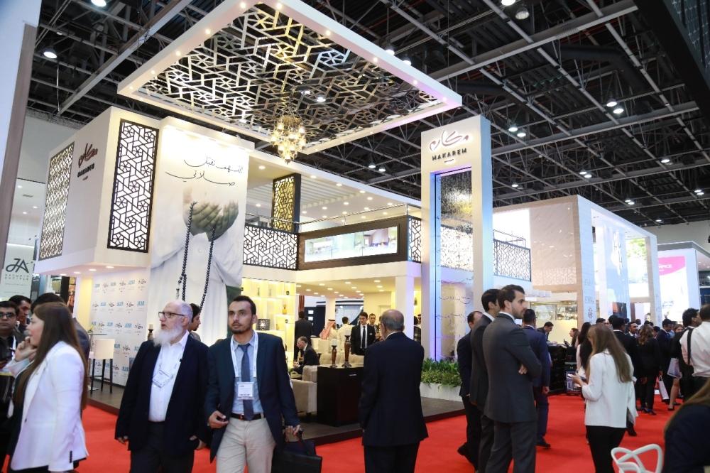Makarem Hotels imposing presence at the 25th edition of Arabian Travel Market in Dubai