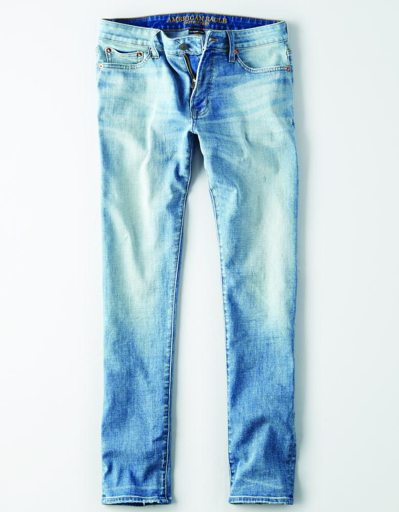 American Eagle debuts its softest 4-way stretch jeans