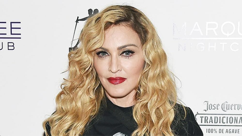 2Pac Handwritten Letter Case: Judge Tosses Madonna's Lawsuit