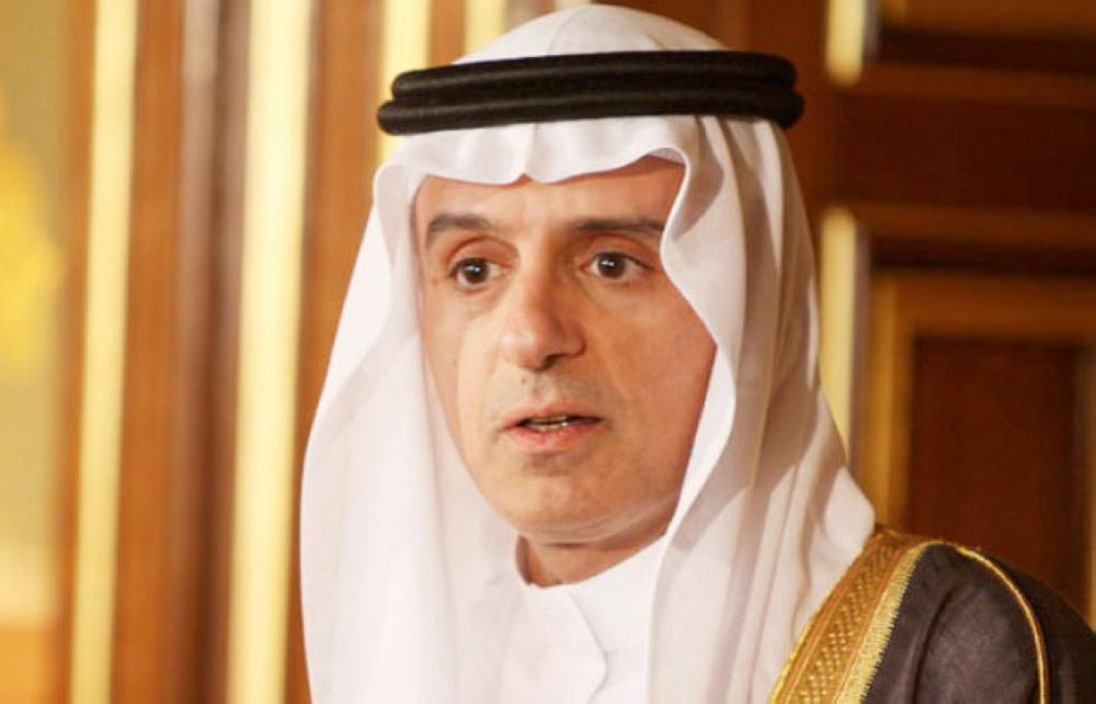 The foreign Minister of Saudi Arabia urged Qatar to attack Syria