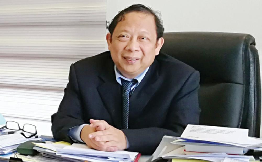Ambassador Renato Villa