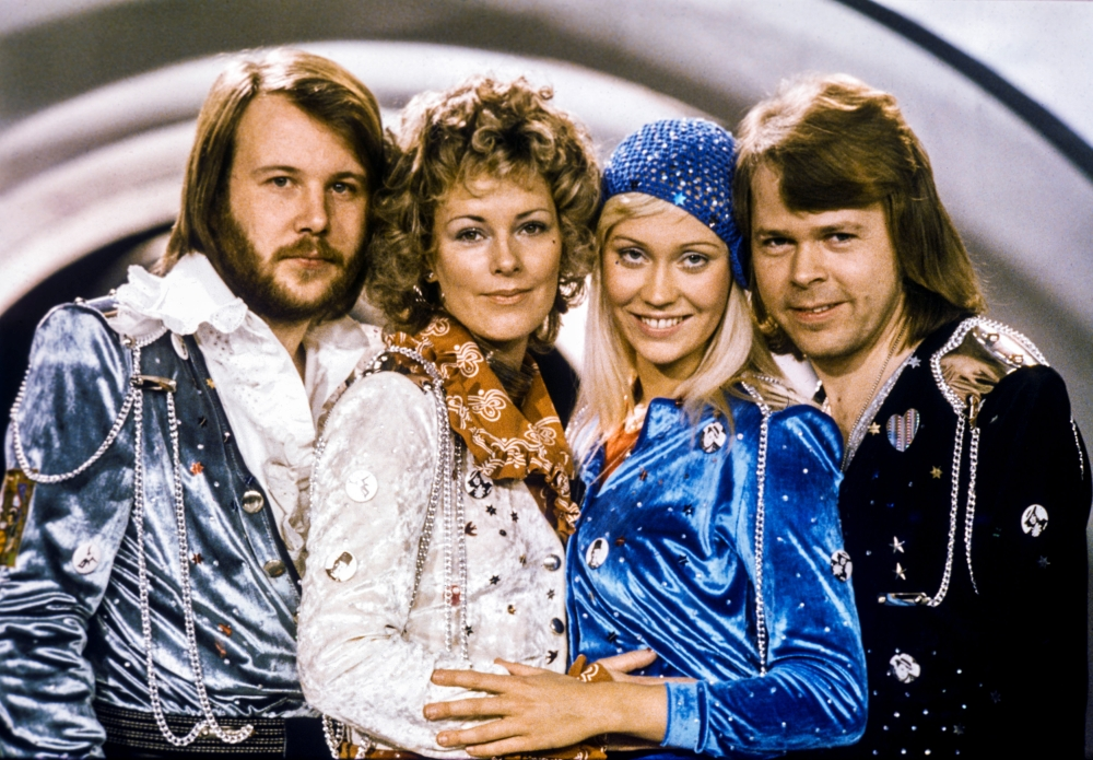 After 35 years, ABBA reunites with two new songs