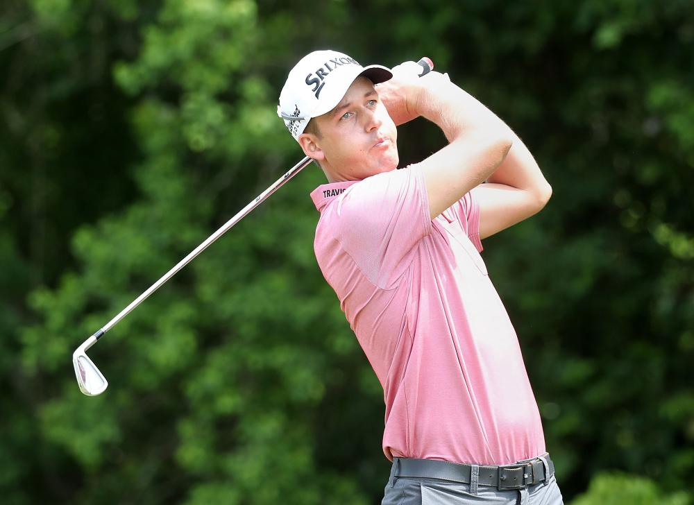 Great scores, better weather: Zurich Classic first round in the books