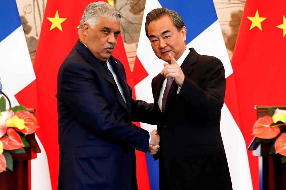 Taiwan urges Beijing to stop undermining cross-strait peace