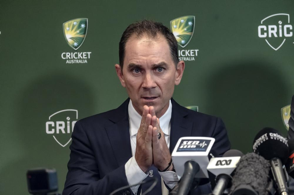 Under Justin Langer, Australian cricket will be in good hands: Darren Lehmann