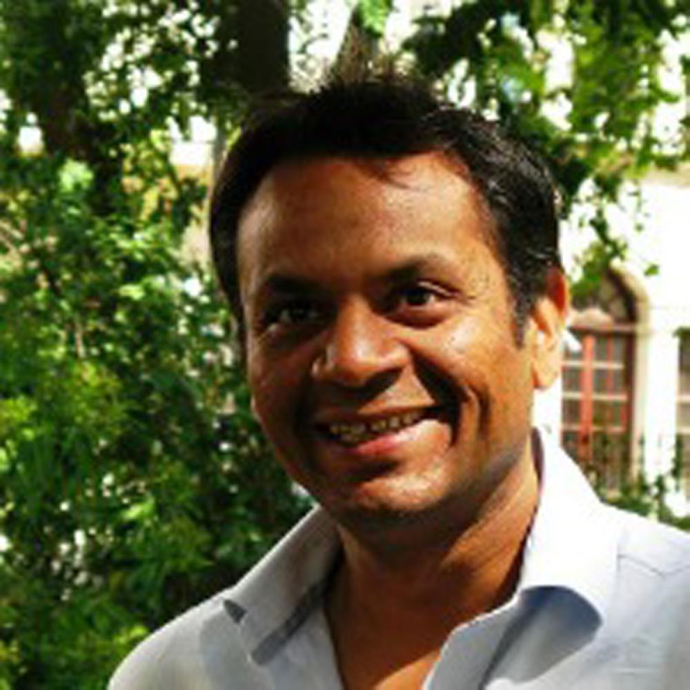 Vivek Muthu Chief health adviser, The Economist Intelligence Unit