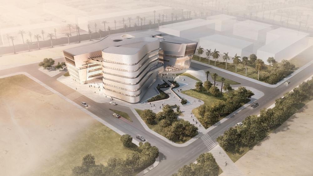 Global Business School in Jeddah will open in 2020