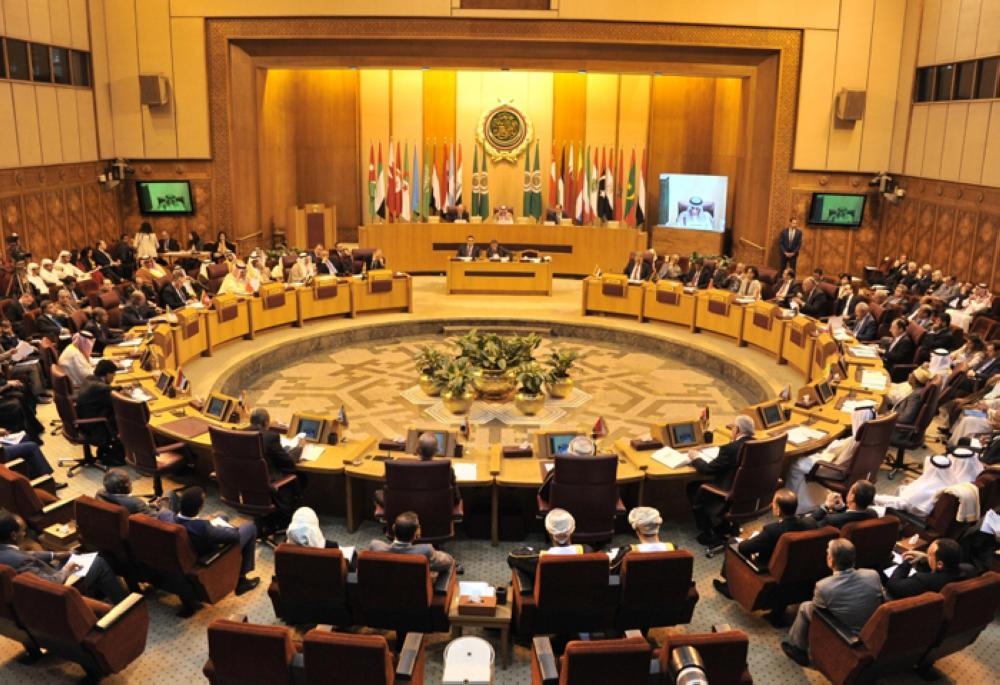 The extraordinary session of the Council of Arab Foreign Ministers being held in Cairo on Thursday -SPA