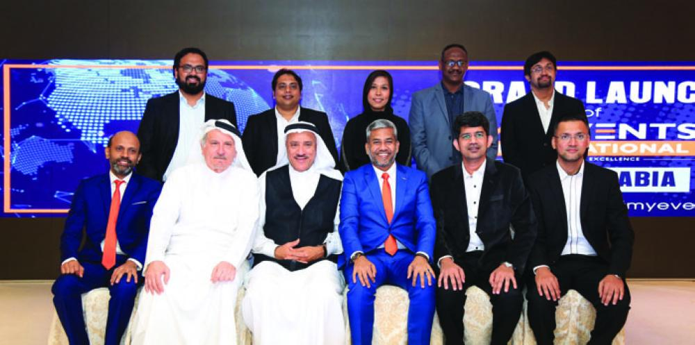 My Events International Saudi Arabia launched in Jeddah - Saudi Gazette