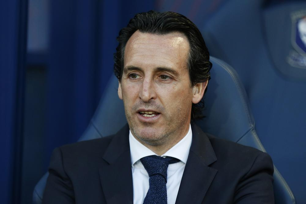 Emery to succeed Wenger as Arsenal manager