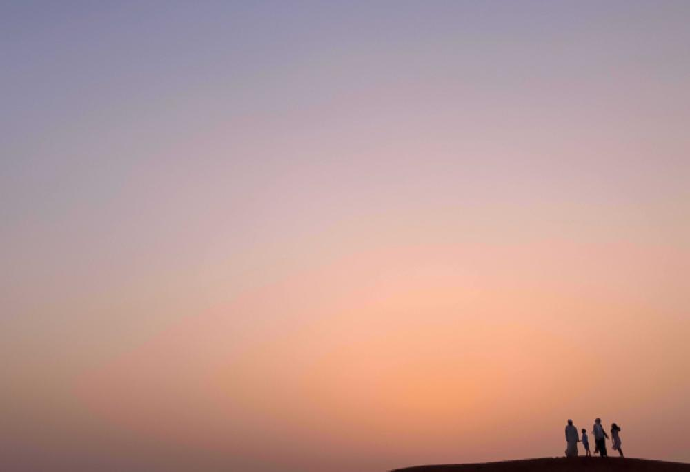 Capturing the magic of sunset on iPhone