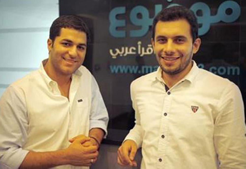 The inner workings of the largest website offering Arabic content: Mawdoo3.com