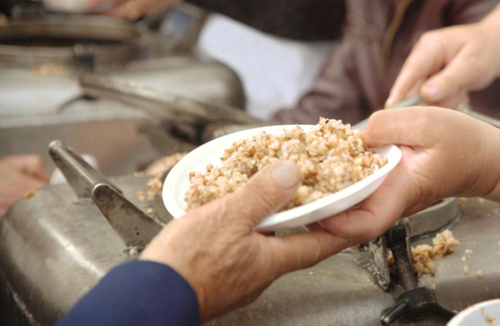 Zakatul Fitr completes the charitable spirit of Ramadan