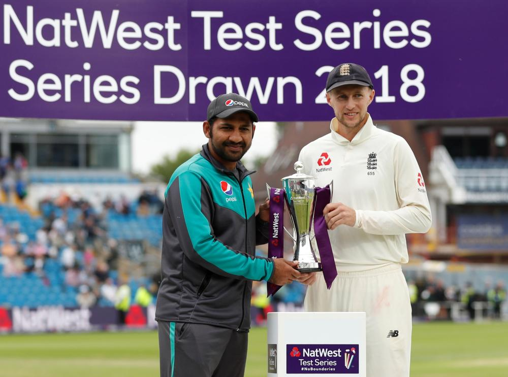 England stops the rot with an innings win over Pakistan - Saudi Gazette