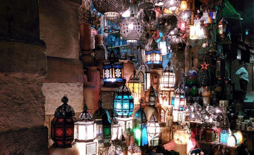 EID shopping spree