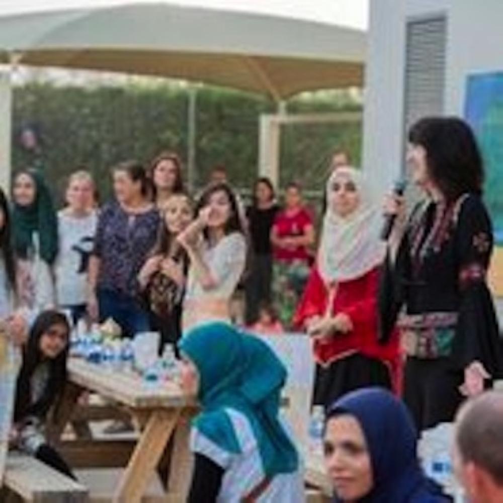 German school hosts interfaith iftar