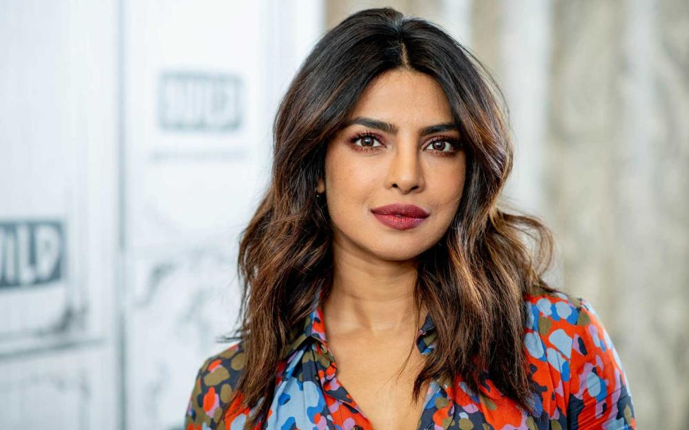 After Quantico Backlash, Priyanka Chopra Apologises. The Internet Says It's 'Damage Control'