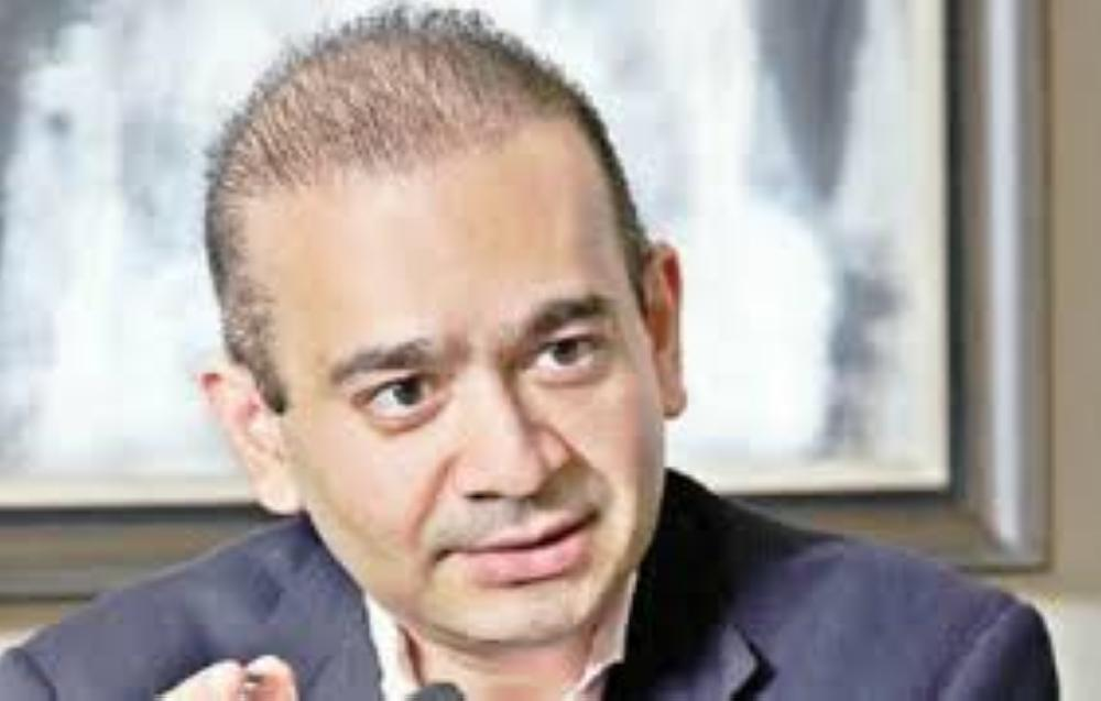 Indian billionaire jeweller Nirav Modi flees to UK