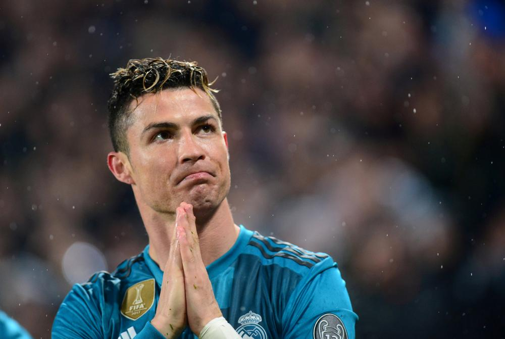 Soccer Superstar Cristiano Ronaldo Agrees to Deal in Tax Evasion Case