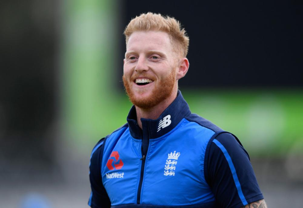 Ben Stokes out of England's T20 squad to face Australia and India