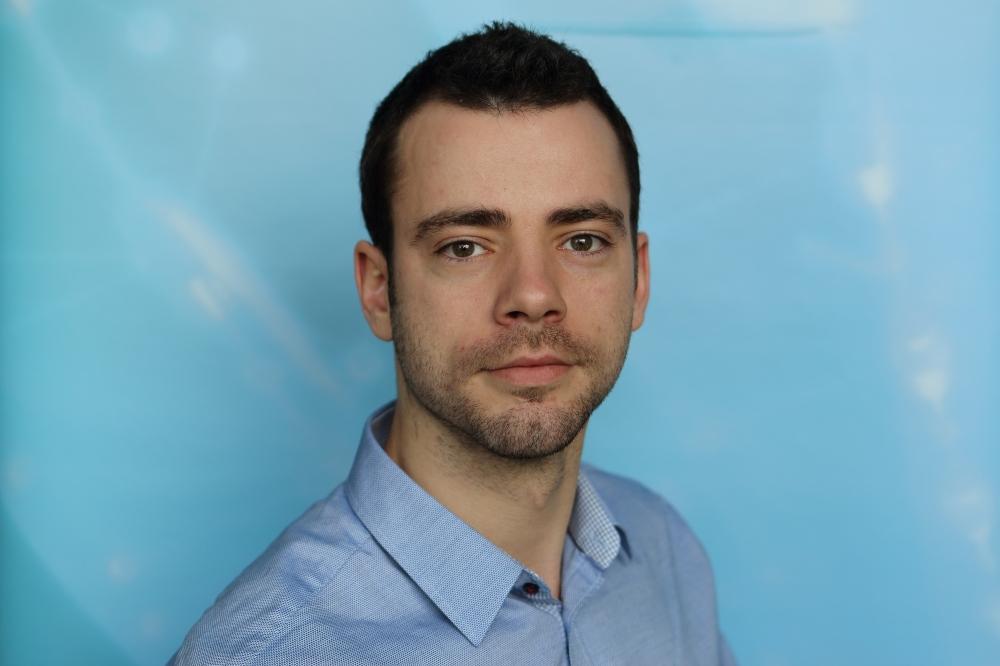 Lukas Stefanko, Malware Researcher at ESET