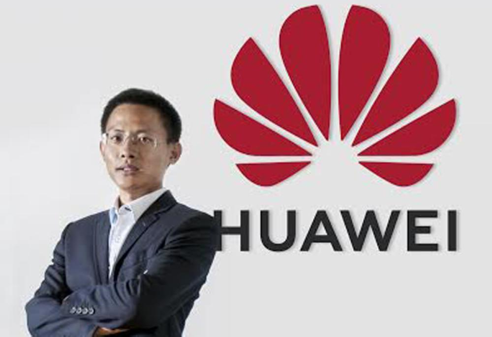 Huawei's VP: How Artificial intelligence transforms the way you use your smartphone