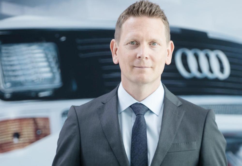 Carsten Bender