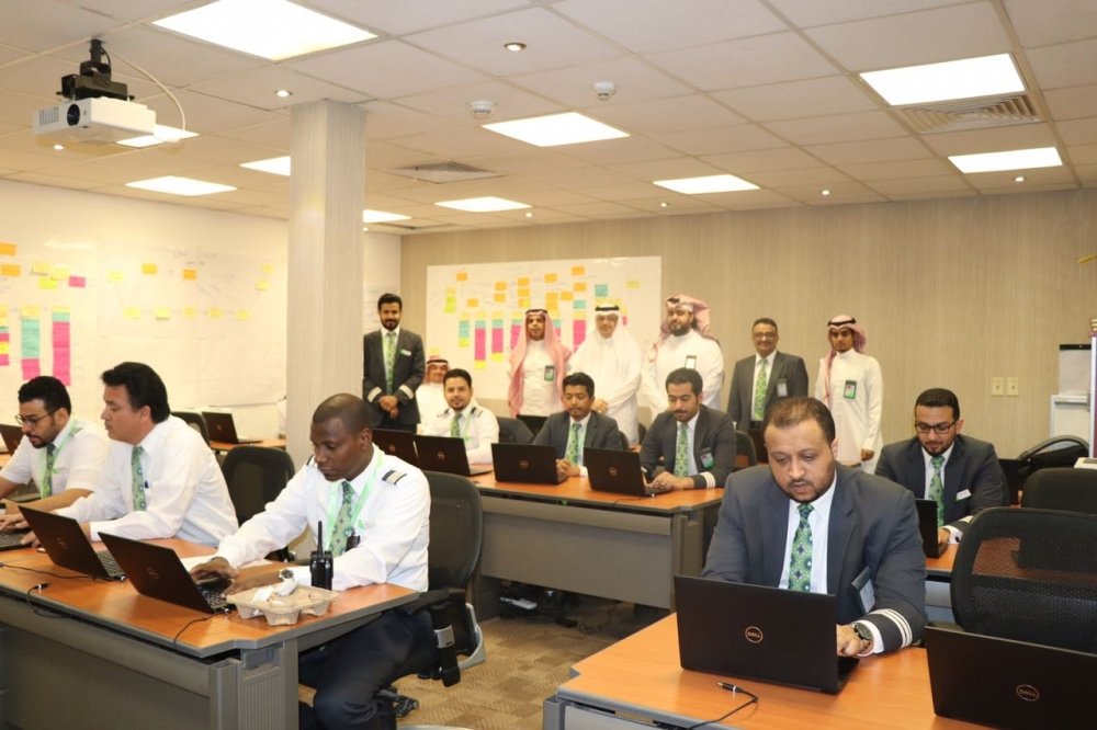 Saudi Ground Services Company (SGS), the leading ground handling services provider across the Kingdom, has launched e-learning programs through its training academy on June 20, 2018.