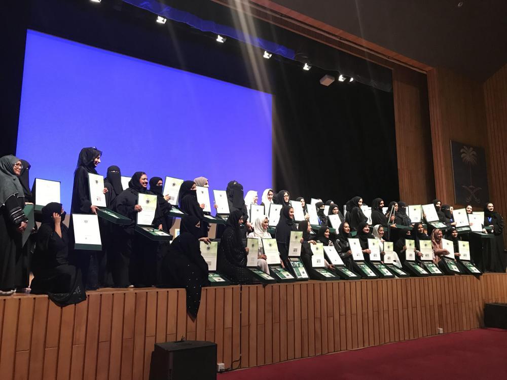 21,000 women apply to Jeddah driving school