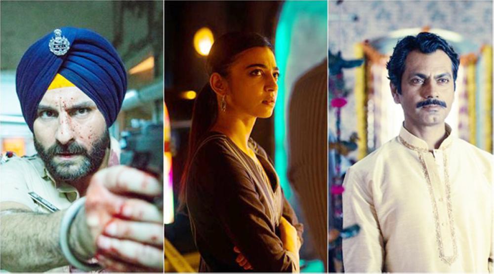 Don't Miss Mumbai's Mob Drama On Netflix - Saudi Gazette