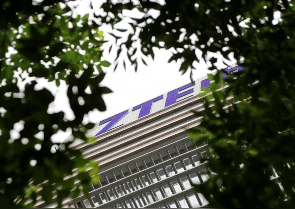 Senators want ban on China's ZTE, despite Trump action