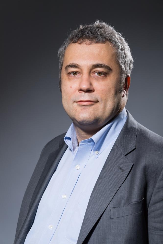 Hervé Coureil