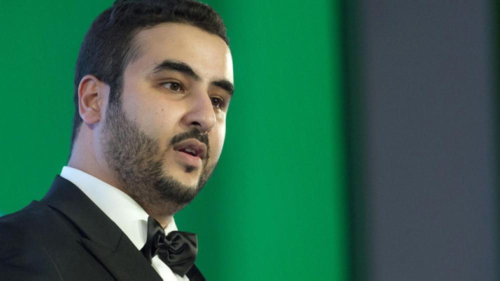 In a series of tweets, Saudi Arabia's Ambassador to the US Prince Khaled Bin Salman added that the leaders of Saada called for the continuation of efforts to liberate the Houthi-controlled city. — Courtesy photo