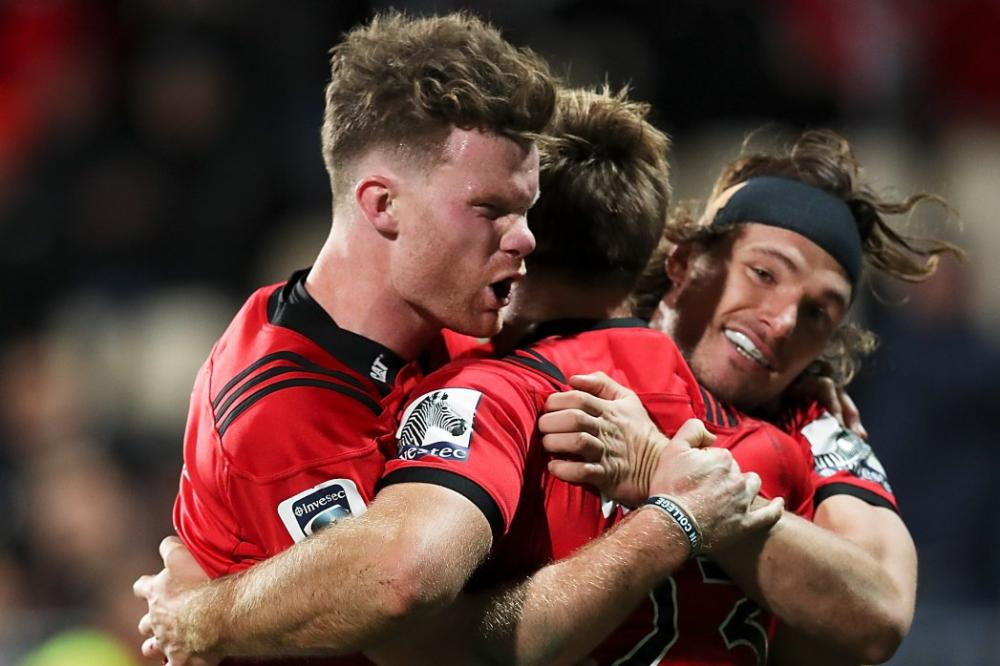 Lions into Super Rugby semifinal