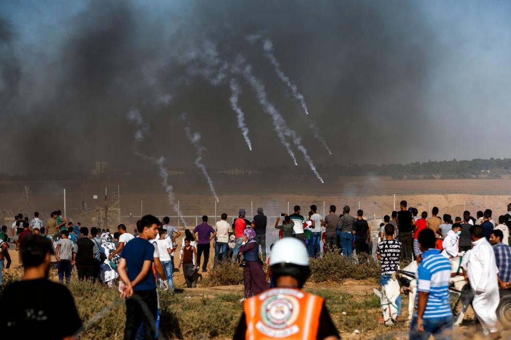 Ceasefire Holds After Gaza Violence Kills 4 Palestinians, 1 Israeli