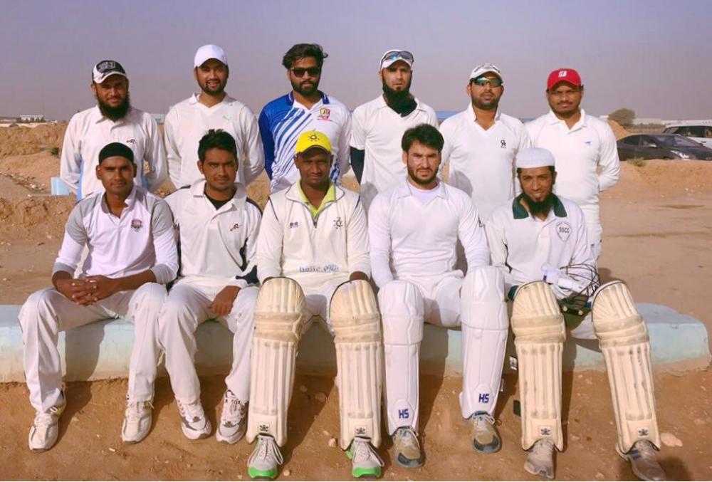 Nizamabad United