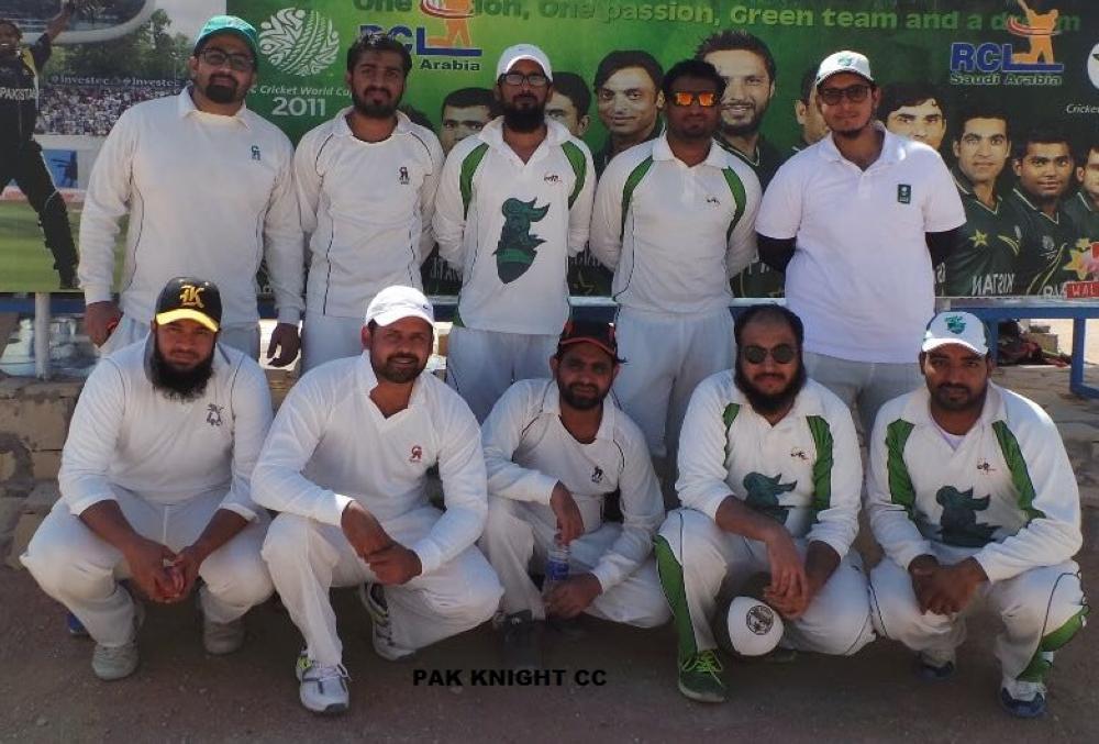 Pak Knights