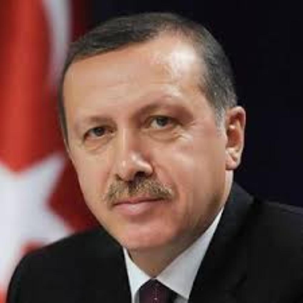 Erdogan calls Israel world's 'most fascist, racist' state