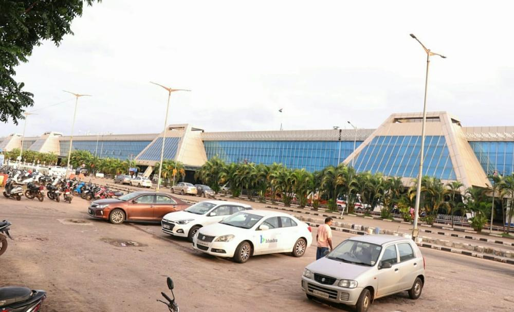 Calicut airport set to spread its wings with operation of wide-body aircraft