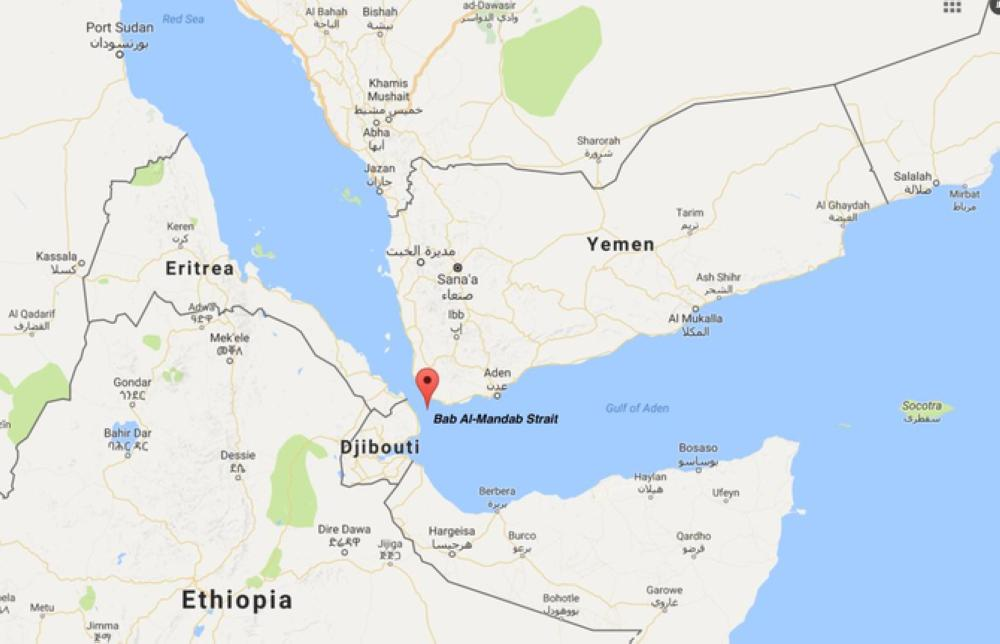Houthi willing to stop fireing on Red Sea shipping